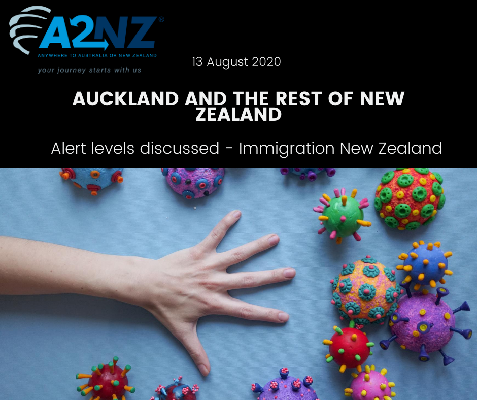 How Will Immigration New Zealand Operate During The